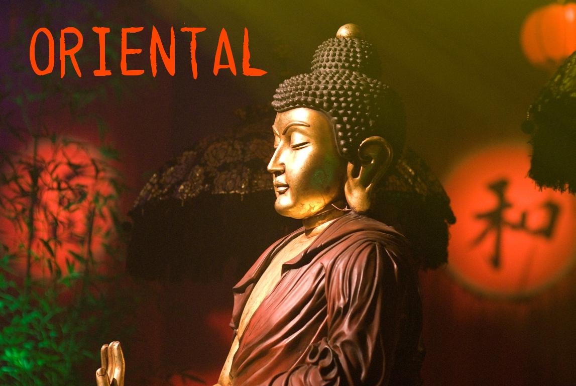 Oriental - 1