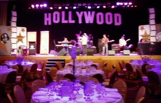 Hollywood Room
