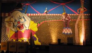 , Backdrop Theme Hire Melbourne
