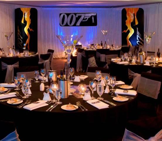 , Bond, James Bond Theme Hire Melbourne