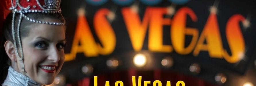 Las Vegas Theme Hire Melbourne