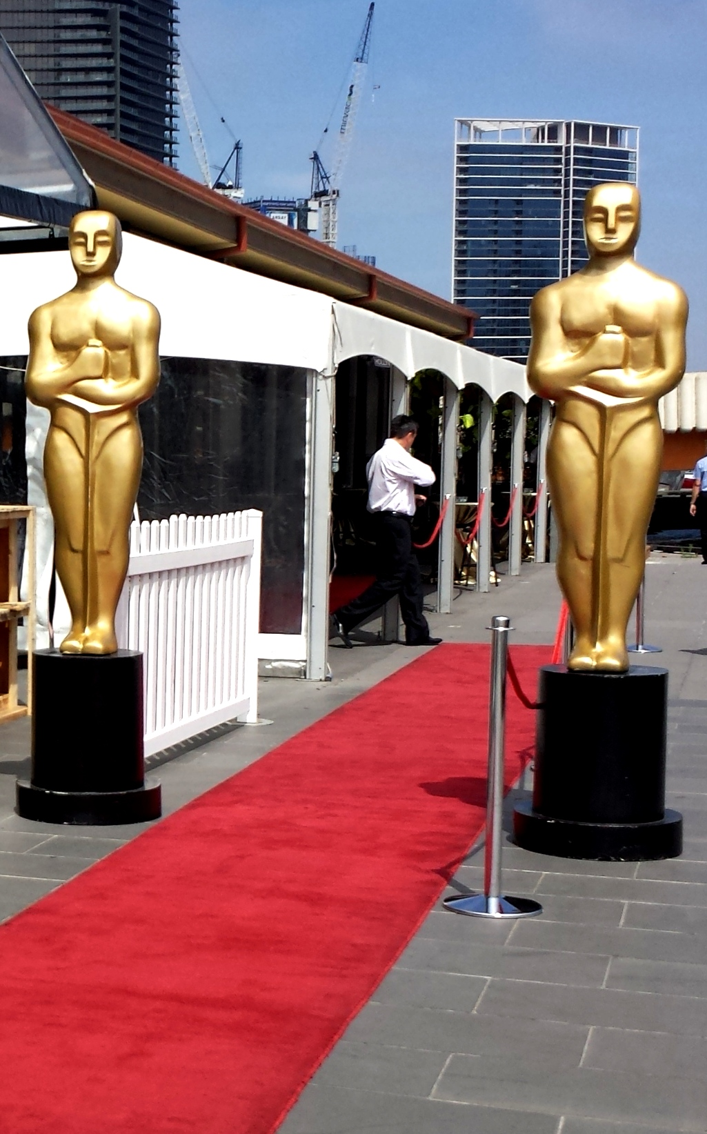, Hollywood