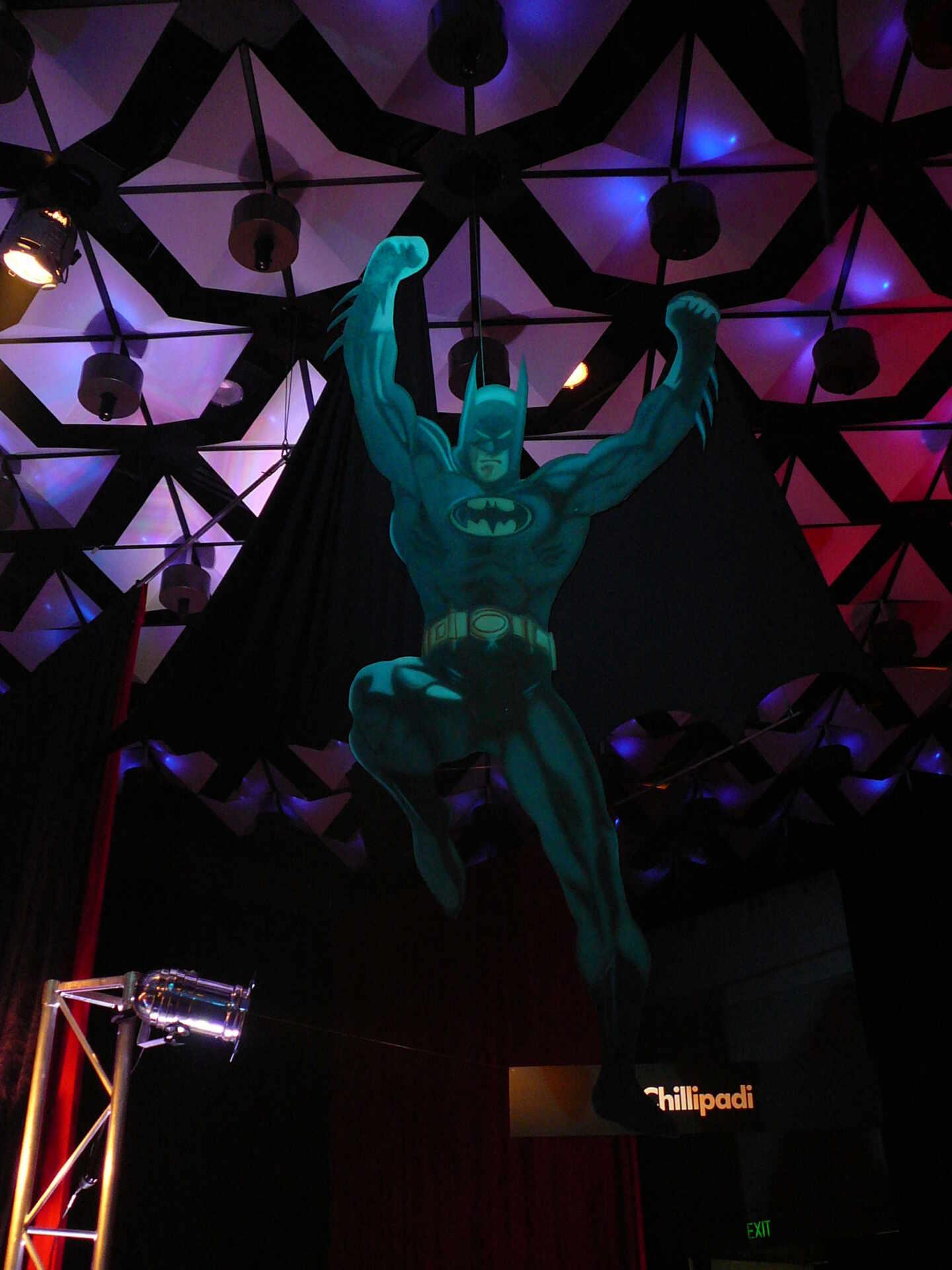 , Super Hero Theme Hire Melbourne
