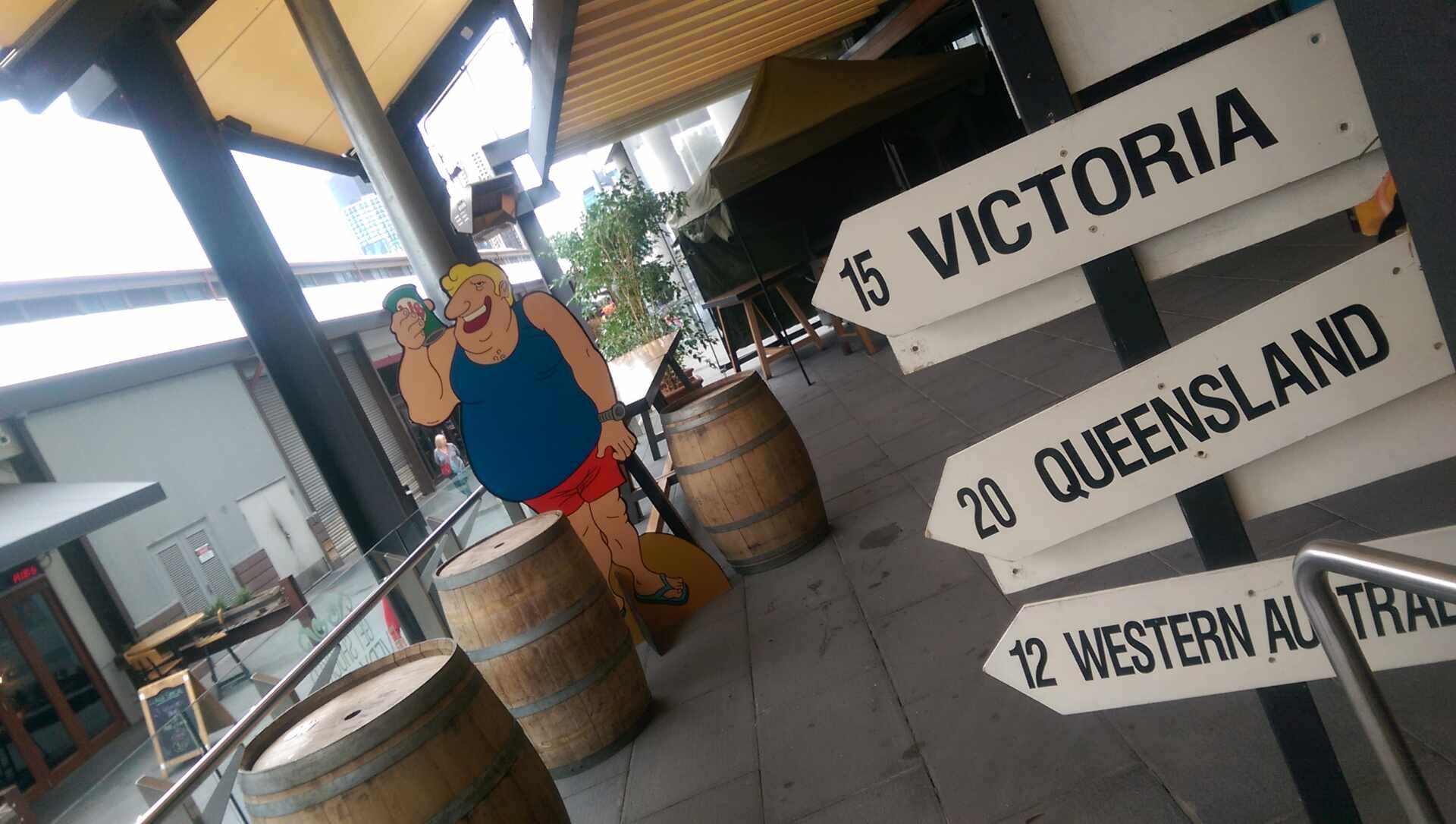 , Australian Western Outback Theme Hire Melbourne