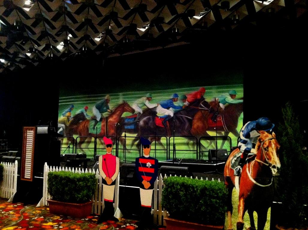 , Sport Theme Hire Melbourne