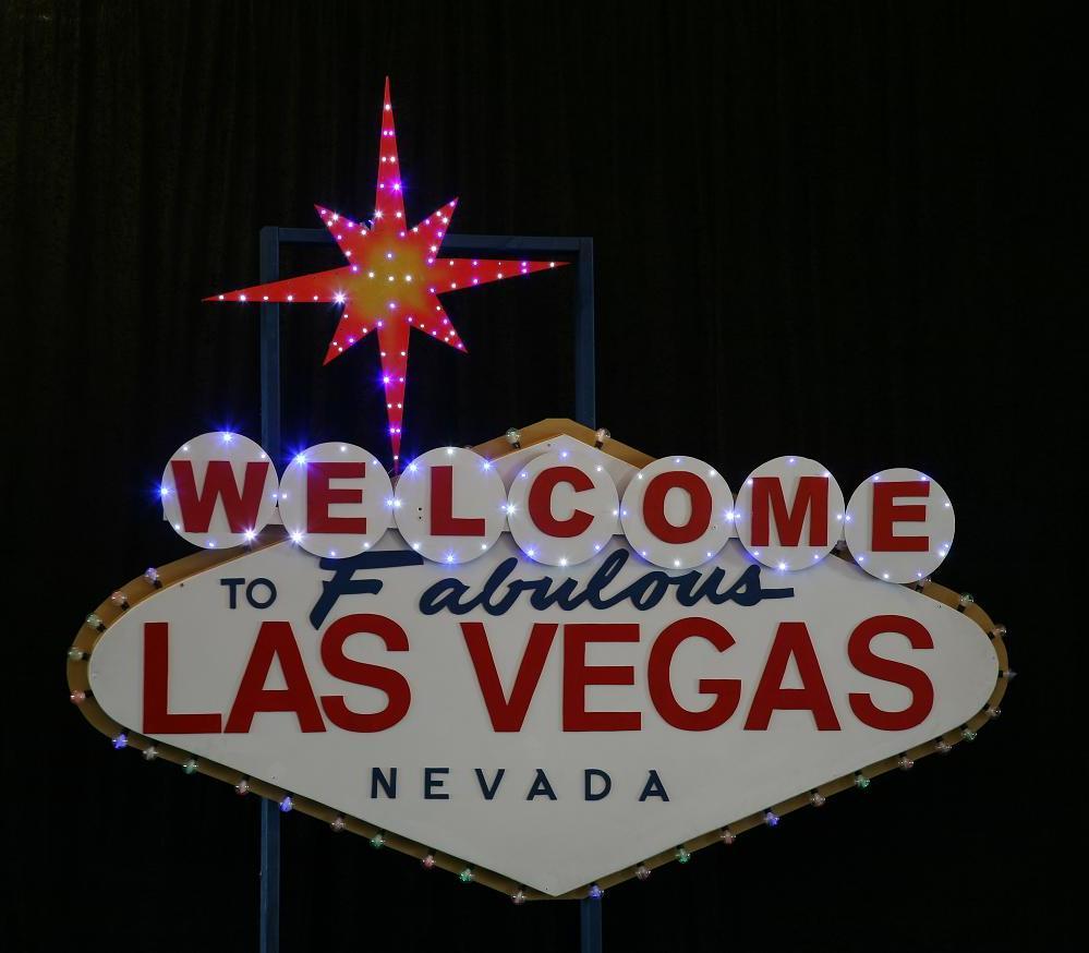 , Las Vegas Theme Hire Melbourne