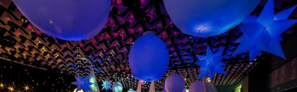 Inflatable Decor Hire Melbourne