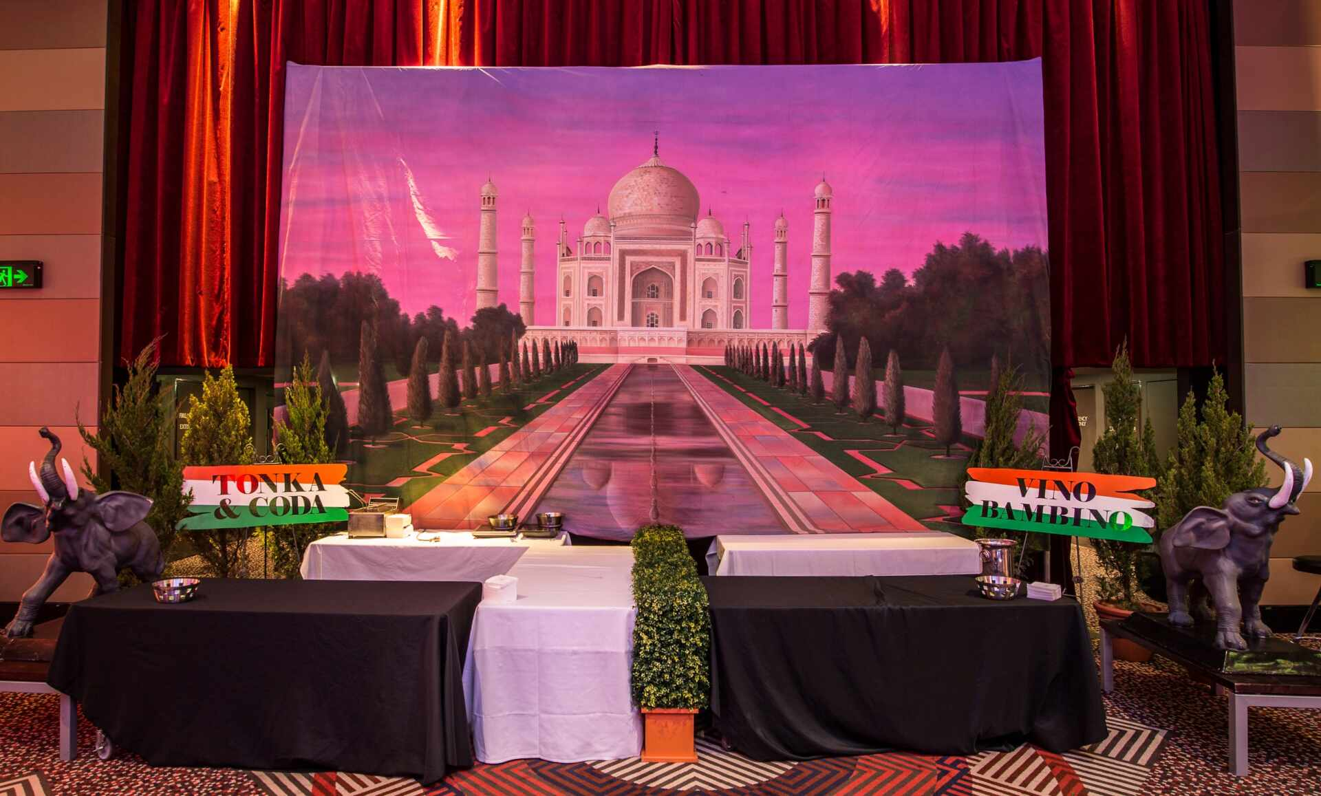 , Bollywood Theme Hire Melbourne