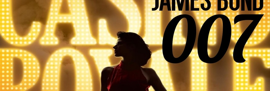 Bond, James Bond Theme Hire Melbourne