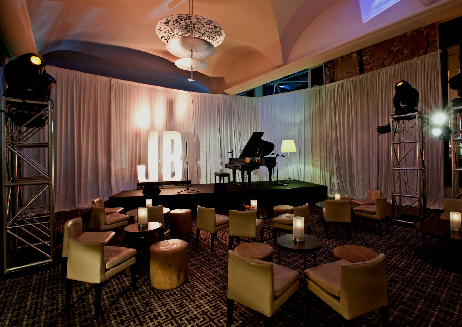 , Broadway Musicals Theme Hire Melbourne