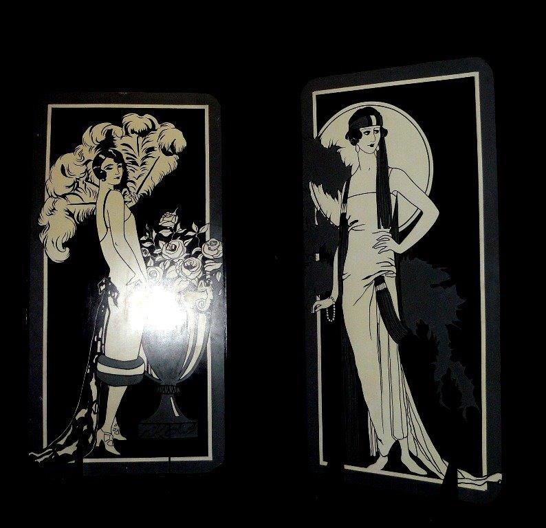 Art Deco Standups - Copy
