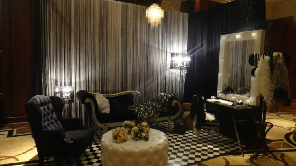 , Great Gatsby's Cotton Club – Product List