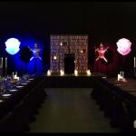 , Harry Potter Wizards Feast Prop Hire