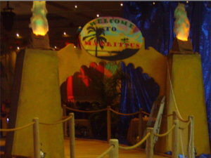 , Beach Theme and Prop Hire Melbourne