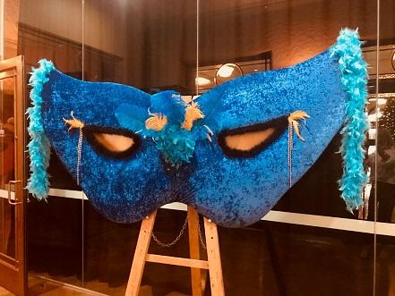 , Venetian Masquerade – Product List
