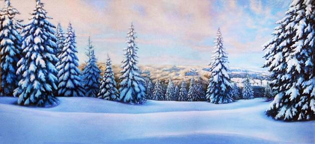 , Winter Wonderland – Product List