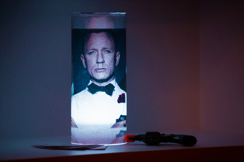 , James Bond 007 Casino Royale – Product List