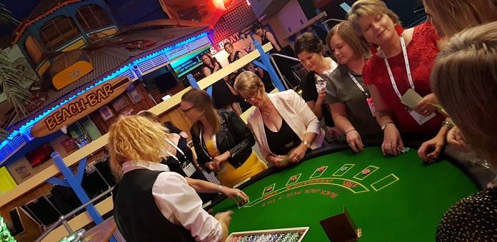 , Casino Fun Nights
