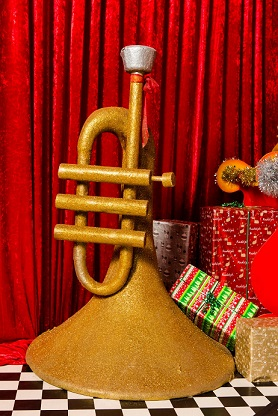 , Santa's Christmas Workshop – Product List